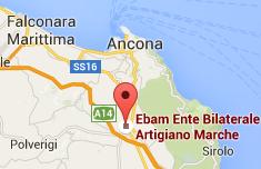 Dove Siamo | EBAM