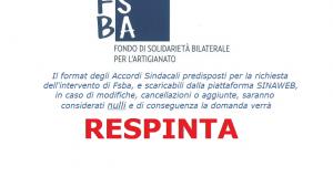 fsba_ACCORDI_RESPINTA