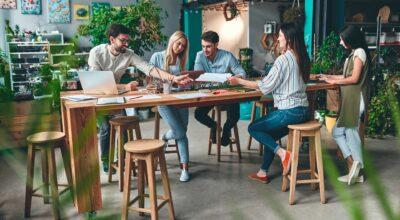 Comunicato stampa 28 Luglio 2021 – Identikit imprese artigiane con dipendenti